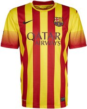 Nike FC Barcelona Trikot 2014