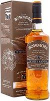 Bowmore White Sands 0,7l 43%