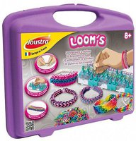 Joustra Loom s Box Starter-Kit