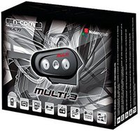 Nolan N-Com Bluetooth Multi Kit 3 Solo