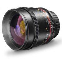 Walimex pro 85mm f1.5 VDSLR [Nikon 1]