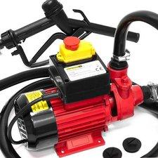 Monzana Dieselpumpe 600W 230V