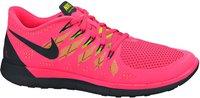 Nike Free 5.0 2014 hyper punch/volt/bright mango/black