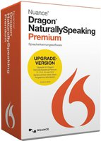 Nuance Dragon Naturally Speaking 13 Premium (DE)