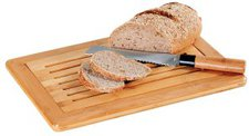Kesper Brot-Schneidebrett