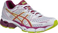 Asics Gel-Pulse 6 W white/raspberry/lime