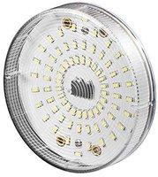 Goobay LED Einbaustrahler GX53 warm-weiß 320LM 140°