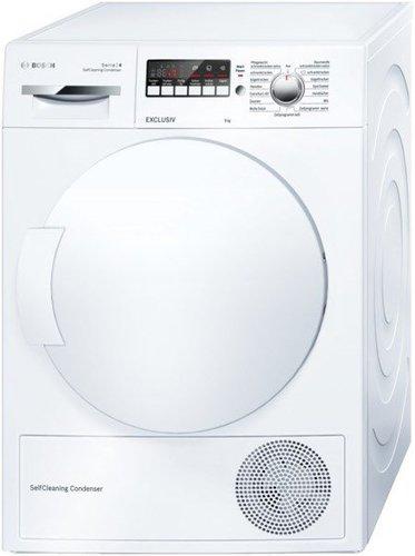 Bosch WTW832MK