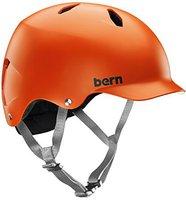 Bern Bandito matt orange