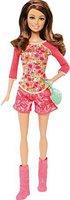 Barbie Fashionistas Pyjama Party - Teresa