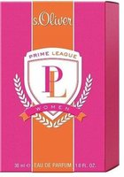 S.Oliver Prime League Women Eau de Parfum (30 ml)