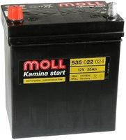 MOLL Kamina Start 12V 35Ah (535 022 024)