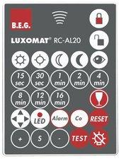 B.E.G Brück LUXOMAT RC-AL20