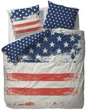 Covers & Co USA Stars and Stripes (80 x 80 + 135 x 200 cm)