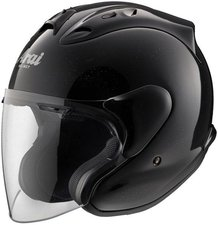 Arai X-Tend Ram Diamond schwarz