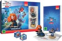 Disney Infinity 2.0: Disney Originals - Toybox Combo Pack (PS4)