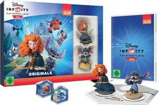 Disney Infinity 2.0: Disney Originals - Toybox Combo Pack (PS4)