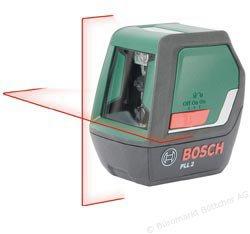 Bosch PLL 2 Set