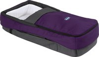 Chicco Baby-Softtasche Artic lavender