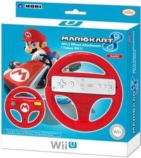 Hori Wii U Mario Kart 8 Wheel Attachment (Mario)