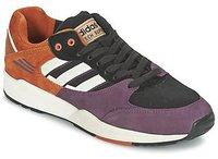 Adidas Tech Super black/chalk/rich red