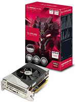 Sapphire Radeon R9 285 ITX COMPACT OC Edition (UEFI) 2048MB GDDR5