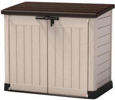 Keter Store It Out Max Mülltonnenbox 2 x 240 Liter
