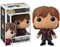 Funko Game of Thrones - Bobble-Head Tyrion Lannister Pop