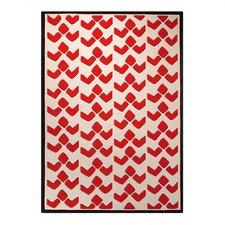 Esprit Home Teppiche Bauhaus 70x140 cm
