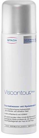 Viscontour Serum Cosmetics Water Spray (150 ml)