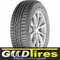 General Tire Snow Grabber 235/60 R17 102H