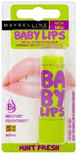 Maybelline Baby Lips Mint Fresh (4 g)