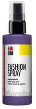Marabu Fashion-Spray 100 ml pflaume