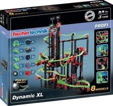Fischertechnik Dynamic XL (524327)