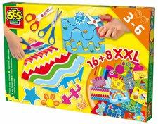 SES Creative Big Box Ich lerne schneiden
