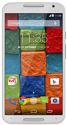 Motorola Moto X (2. Generation) ohne Vertrag