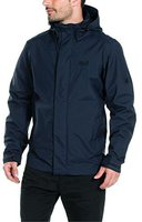 Jack Wolfskin Highland Jacket Men Night Blue