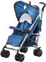 Knorr-Baby Styler Blau