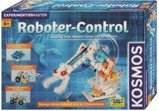 Kosmos Roboter-Control