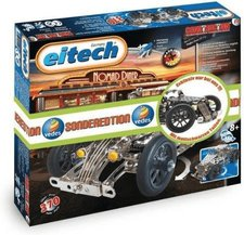 Eitech Hot Rod - Black Edition Exklusiv