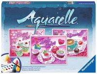 Ravensburger Aquarelle Sweet Dreams