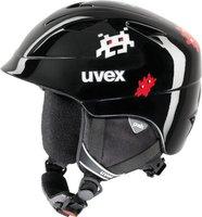 Uvex Airwing 2 black/paceman