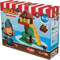 BIG PlayBig Bloxx - Wickie Baumhaus