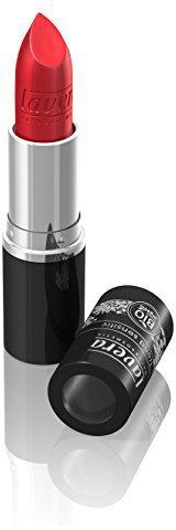 Lavera Beautiful Lips Colour Intense Lipstick - 24 Red Secret (4,5 g)