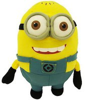 Whitehouse Leisure LLP Despicable Me 2 - Minion (28 cm)