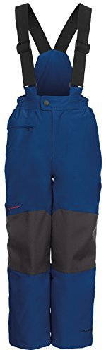 Vaude Kids Snow Cup Pants II royal