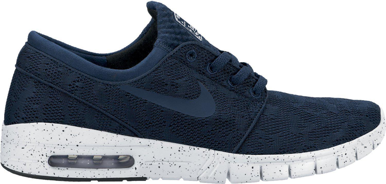 365b306e971 Nike SB Stefan Janoski Max midnight navy white günstig kaufen
