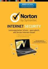 Symantec Norton Internet Security 2014 (DE) (Win)