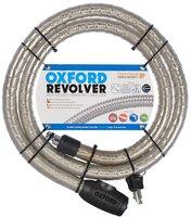 Oxford Rider Equipment Revolver