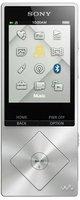 Sony Walkman NWZ-A15 16GB silber